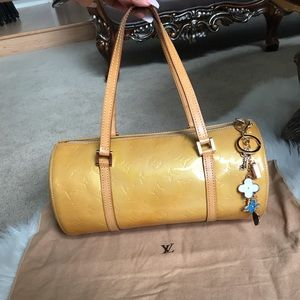 Louis Vuitton Bedford handbag